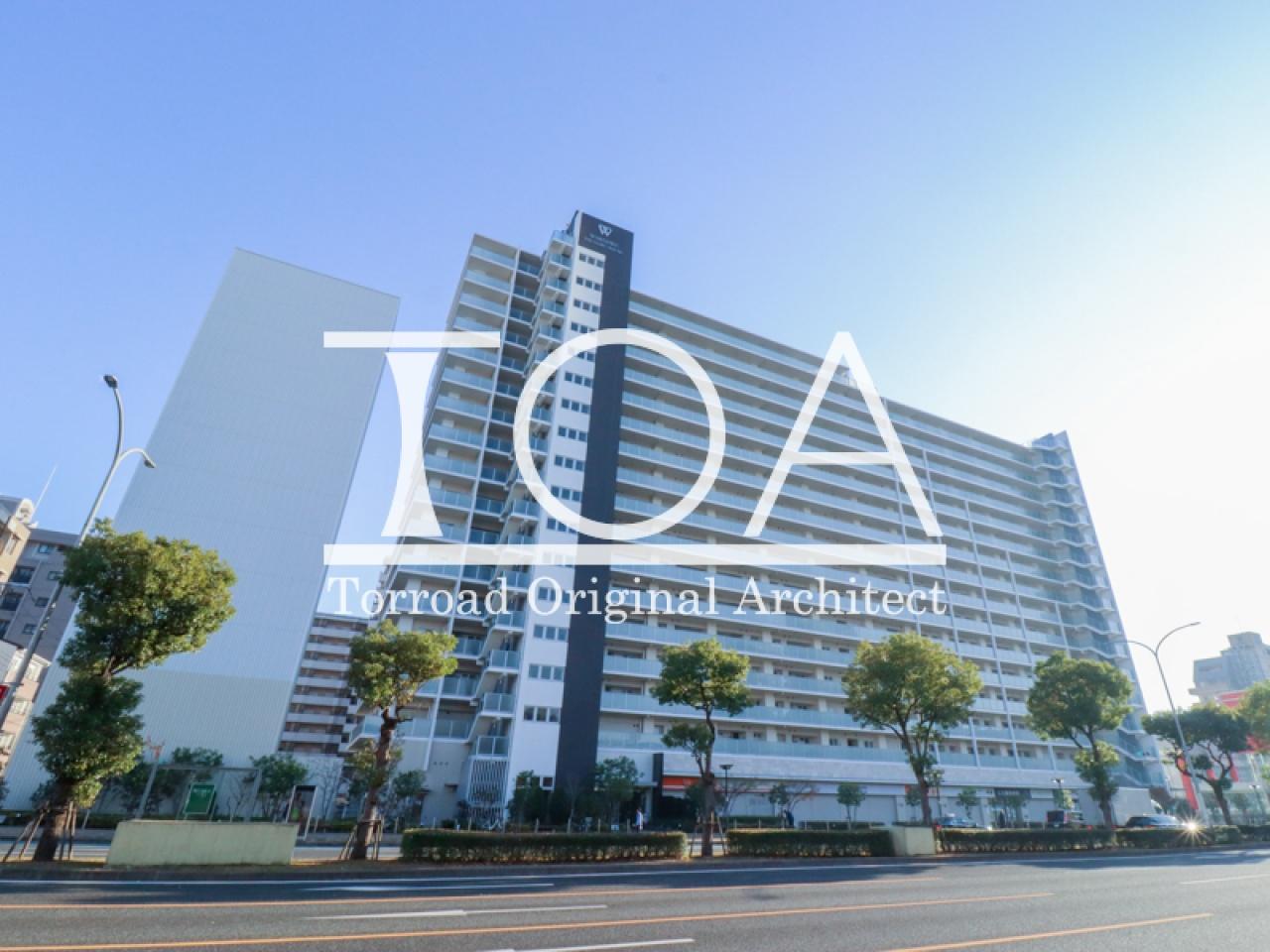 ワコーレ・ザ・神戸ハウス